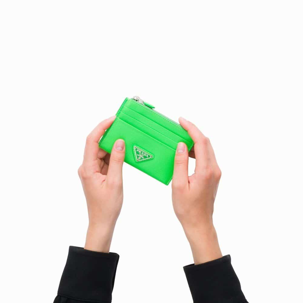 レザーカードケース