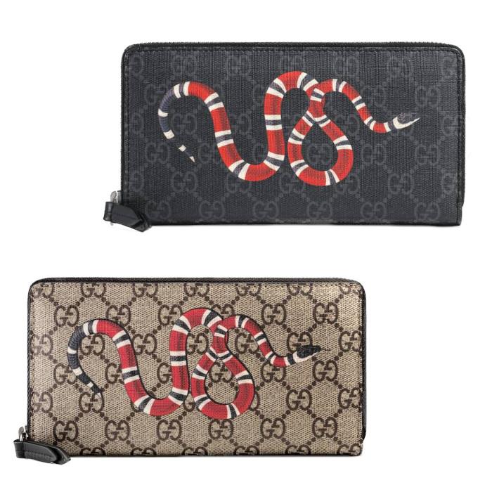 152d07139ec6 GUCCI2019Year new zip wallet | BORDER-GARA